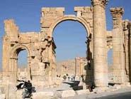 نظام الأسد: ترميم الأضرار في تدمر يحتاج إلى 5 سنوات