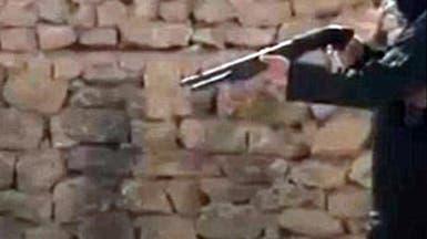 داعش يعدم 5 بينهم عناصر أمن غرب العراق