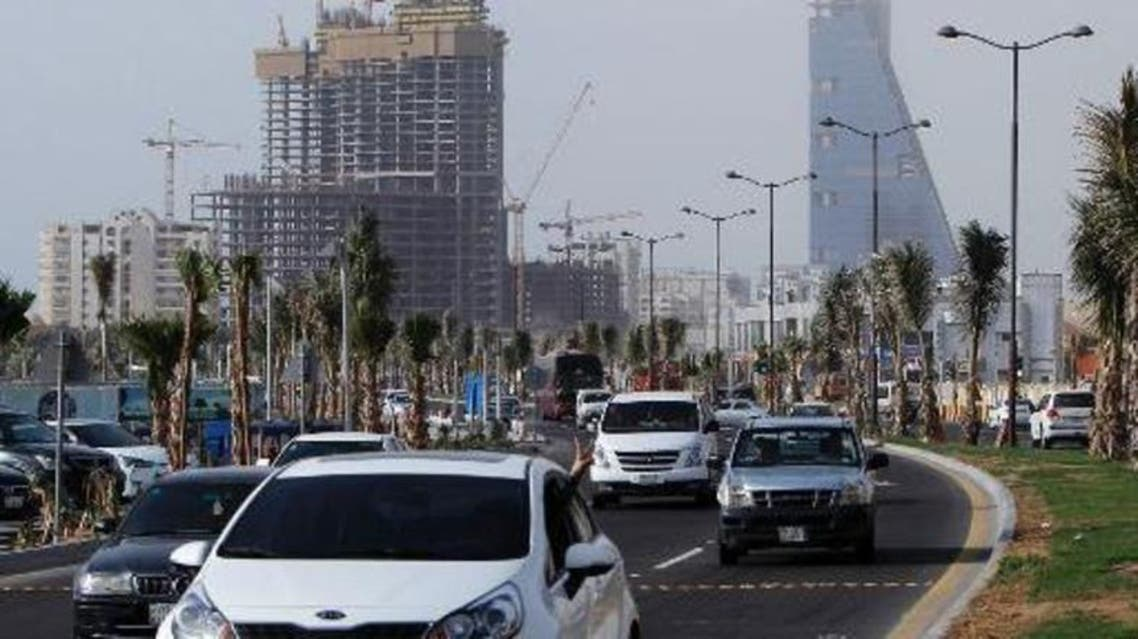 Saudi Arabia is struggling to address a shortage of affordable housing. (File photo: AFP)