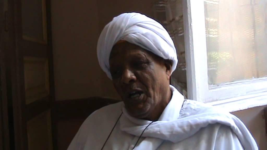 أحمد إدريس