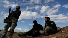 Syrian insurgent groups vow to attack Russian forces