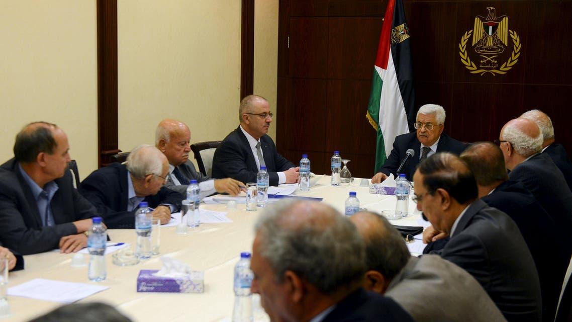 عباس - فلسطين 3