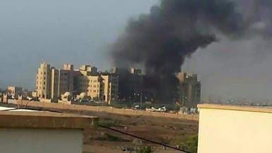 """اليمن.. """"داعش"""" يتبنى تفجيرات عدن"""