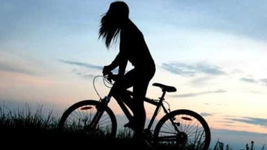ركوب الدراجة الهوائية مفيد للصحة حتى في التلوث
