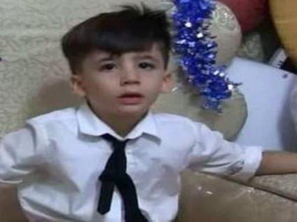 مطالب الإعدام تتزايد في #الجزائر ضد مختطفي الأطفال