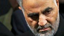 قاسم سلیمانی بغداد میں کیا کر رہے ہیں؟