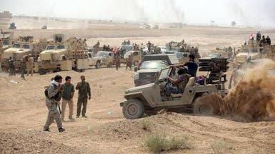 قتلى وجرحى بتفجير انتحاري في الأنبار العراقية