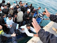 مخطط سري لطرد 400 ألف طالب لجوء من أوروبا