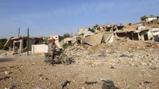 سوريا سمحت بوجود القوات الروسية لفترة غير محددة