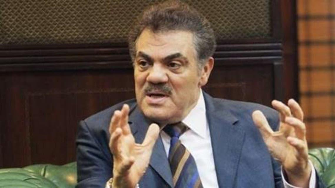 رئيس حزب الوفد القاهرة
