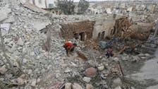 شامی جنگ میں روس سے کوئی تعاون نہیں ہوگا:امریکا