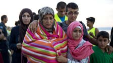 Global aid to Syrians 'utterly inadequate'