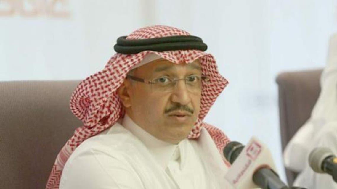 """الرئيس التنفيذي للشركة السعودية للصناعات الأساسية """"سابك"""""""