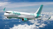Saudi airline Flynas to buy $8.6 bln in Airbus planes
