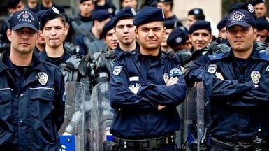 الشرطة التركية تعتقل 85 عسكريا لصلتهم بالانقلاب الفاشل
