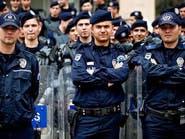تركيا تفصل نحو 8 آلاف رجل أمن