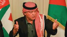 Jordan king speaks on al-Aqsa mosque crisis