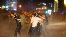 Lebanese singer uses Michael Jackson tune to slam trash crisis