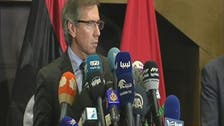 حكومة وفاق ليبية يرأسها السراج والمتحاورون يتمسكون بها