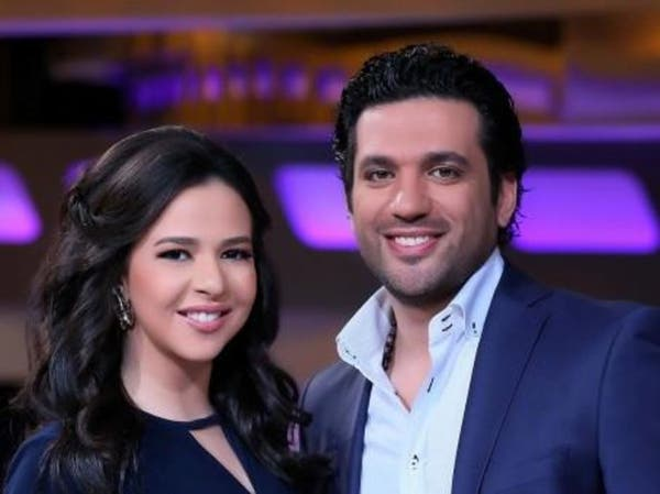 سمير غانم يعلن: حسن الرداد يحب ابنتي إيمي وسيتزوجان