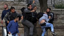 Palestinian shot dead in clashes with Israeli forces