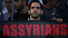ISIS kills three Assyrian Christian captives