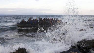 ليبيا.. إنقاذ أكثر من 300 مهاجر قبالة طرابلس