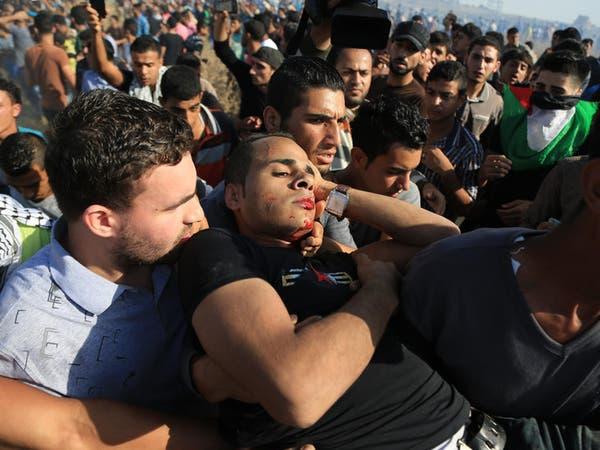 مصر تدين الاستخدام الإسرائيلي المفرط للقوة في قطاع غزة