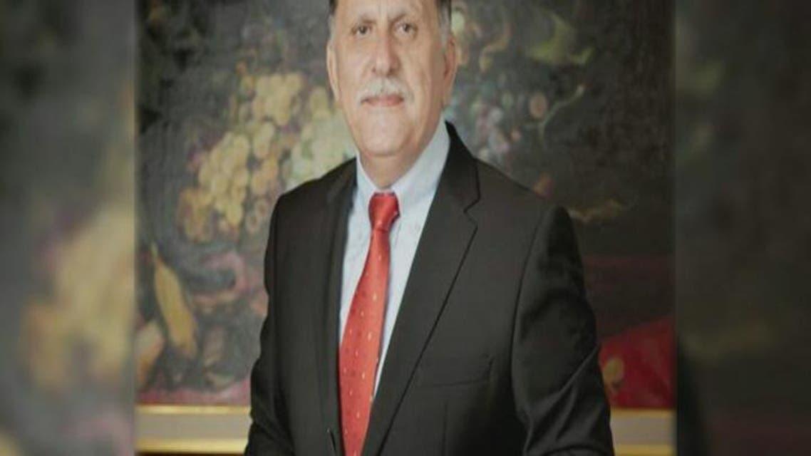 THUMBNAIL_ فائز السراج الرئيس المقترح لحكومة الوفاق الليبية