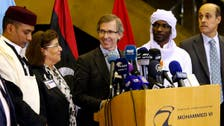 Libya agrees on forming new unity government