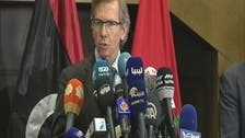 حكومة ليبيا الانتقالية ترى النور برعاية الأمم المتحدة