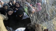 فنلندا تستعد لإيواء طالبي اللجوء في خيام