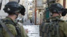 إسرائيل تغلق الضفة وغزة وتصيب 20 فلسطينياً
