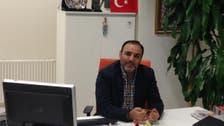 Turkish police detain editor of paper close to Erdogan foe
