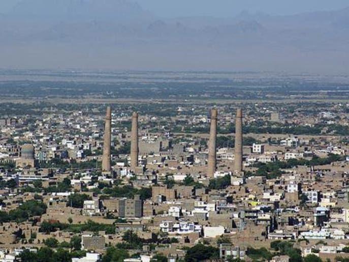 شلیک افراد مسلح ناشناس به سوی شهروندان در هرات؛ سه غیرنظامی کشته شدند