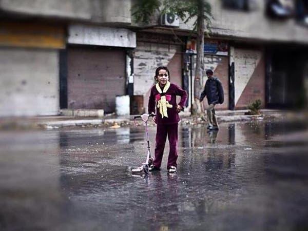 غوطة دمشق تشهد أعلى نسبة سوء تغذية للأطفال على الإطلاق
