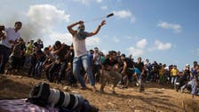 Israeli-Palestinian violence reaches Gaza