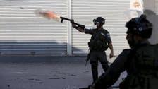 مغربی کنارہ : اسرائیلی فوج کی فائرنگ سے ایک نوجوان جاں بحق اور ایک زخمی
