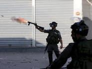 فلسطيني يقتل مستوطنا إسرائيليا طعنا في الضفة