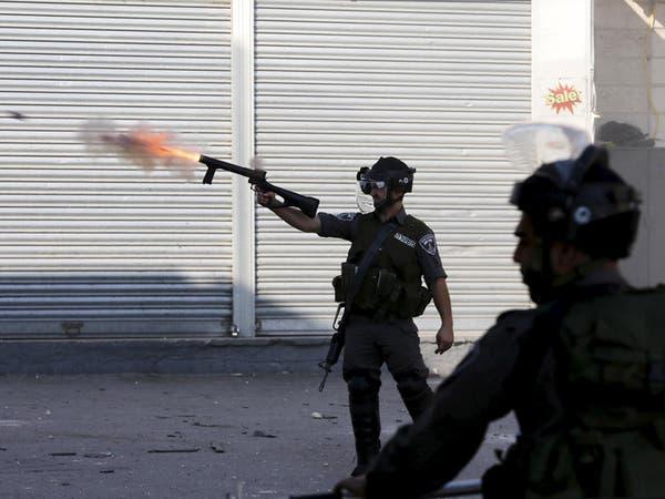 الشرطة الإسرائيلية تقتل فلسطينياً بالقدس المحتلة