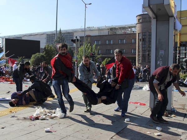 تركيا.. أدلة دامغة على وقوف داعش وراء هجوم أنقرة
