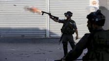 اسرائیلی فائرنگ سے زخمی ہونے والا فلسطینی چل بسا