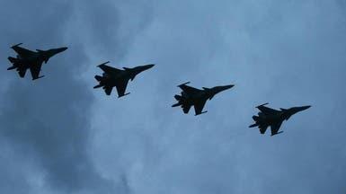 سوريا.. طائرات روسية تقتل 73 شخصاً في #إدلب