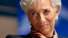 IMF's 'credibility' at stake in reform row: Lagarde