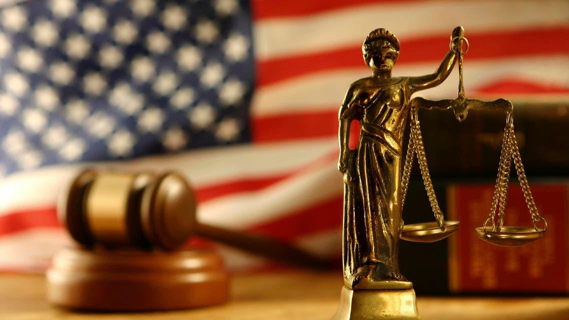 محكمة في امريكا محكمة امريكية حكم في اميركا قاضي امريكي