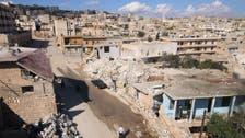 ISIS nears Aleppo despite Russian air strikes