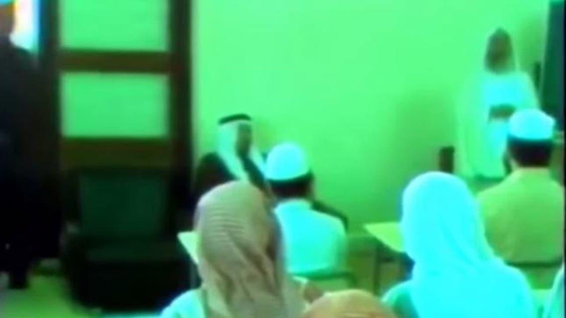 الملك خالد والملك عبدالله