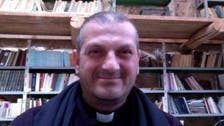 Syria priest kidnapped in Homs is free: church source