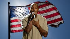 Kanye West for president? Obama has some words of advice