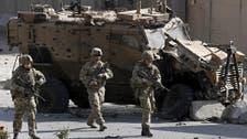 US, Britain, France, Germany to hold joint talks on Afghanistan: Berlin